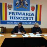 La Hîncești urmează să fie constituit Consiliul de Securitate Comunitară.