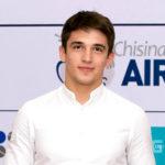 Dorin Goțonoagă din Hîncești este candidat principal la Campionatul European