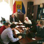 Investiții din fondurile Guvernului Ceh vor veni în Hîncești
