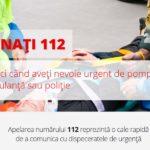 De azi seviciul de urgență 112 este activ și la Hîncești