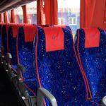 Autocar gratis de Paștele Blajinilor  pentru Hînceșteni