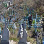 Măsuri de amenajare a orașului și cimitirilor din mun.Hîncești