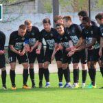 Victorie pentru FC Petrocub Hîncești în meciul cu FC Speranța Nisporeni