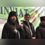 """Expoziția """"Mîinile Mamei"""" și Festivalul Cîntecului Pascal """"Hristos a Înviat"""" desfășurat la Hâncești"""
