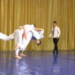 Video! Cupa Primarului de Bozieni la Judo
