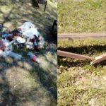 """Campania la Hîncești """"Orașul Meu Curat"""" vs Orașul Meu Murdar"""