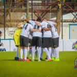 Victorie! pentru FC Petrocub Hîncești în meciul cu FC Sfîntul Gheorghe