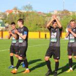 Video! Victorie pentru FC Petrocub Hîncești în meciul cu FC Zaria Bălți