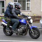 Urmărire ca în filme la Hîncești ! Un motociclist a ignorat Poliția ca să Stopeze