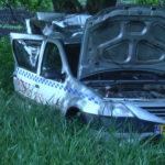 Video! Accident pe traseul Hîncești-Logănești un pasager a decedat