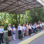 Video! Adio drag Abecedar ! Elevii clasei I de la L.T M.Eminescu din Hîncești