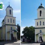 Biserica ortodoxă din Hîncești a sărbătorit astăzi Hramul Bisericii