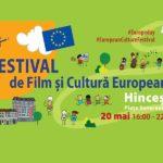 Festival de Film și Cultură Europeană la Hîncești