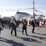 De Zilele Municipiului Hîncești se va organiza un Marș Festiv