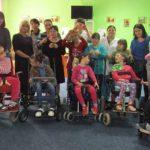 Ziua Internațională a Familiei a fost sărbătorită și la Pasărea Albastră din Hîncești