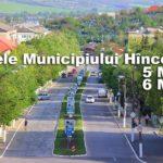Programul pentru zilele municipiului Hîncești