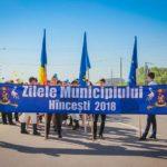 Activităţile planificate de ziua municipiului vor fi desfășurate pe 1 Iunie