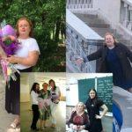 Felicitări cu ocazia Zilei de Naștere pentru doamna Zinaida Vulpe din partea HN24