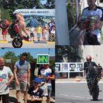 BMW CLUB MOLDOVA în vizită la copii de la centrul de plasament Brîndușa din Hîncești