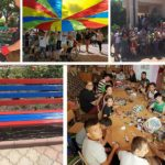 """foto-video Fundația de caritate """"CERI""""  în vizită la copiii de la CPT """"Brândușa"""" din Hîncești"""
