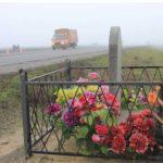 Crucile din Hâncești de pe marginea drumului vor fi scoase