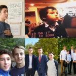 Video! 9 zile de la moartea lui Dan Osipciuc, prietenii au creeat un colaj foto-video