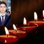 Acțiune de comemorarea lui Dan Osipciuc ! Flori, Lumânări și Liniște