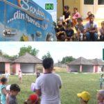 Video! Înghețată Gratis pentru 100 de copii din Hîncești