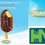 HN24 și înghețata Sandra ! Peste o sută de înghețate gratis pentru copiii din Hîncești