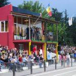 Astăzi joacă echipele de tineret FC Petrocub și FC Sfîntul Gheorghe la Hîncești