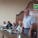 O nouă asociație a pensionarilor a fost constituită la Hâncești