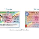 S-a  pierdut permisul de conducere la Hâncești pe numele Rotaru Ion