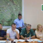 """Darea de seamă pe anul 2017 a șefului Întreprinderii Municipale """"Regia Ara"""" din Hâncești"""
