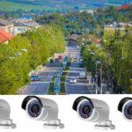 În curând vor fi instalate 19 camere de supraveghere în Hâncești