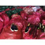 (FotoVideo) Contrabandă de circa 8 milioane de lei la vama Leușeni