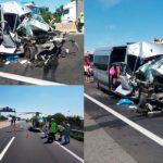 Hânceștean implicat în accidentul din Austria unde au fost 8 răniți