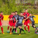 Astăzi meci amical între FC Petrocub și FC Zaria