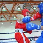 Astăzi la Hâncești! primele meciuri de Box în cadrul Campionatului Republicii Moldova (Juniori)
