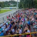 Stadion arhiplin la meciul FC Petrocub – FC Sheriff