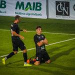 Atacantul echipei FC Petrocub Hâncești Vladimir Ambros a devenit tătic