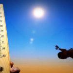 Se anunță vreme caniculară și în raionul Hâncești