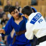 Doi judocani din Hâncești s-au remarcat la Cupa Europei