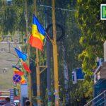 Municipiul Hâncești este gata de Sărbătorile Naționale
