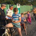 Siguranța cetățenilor în vizorul Poliției la Mingir