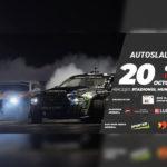 A 3-a etapă a Campionatului Național de Autoslalom va avea loc la Hâncești