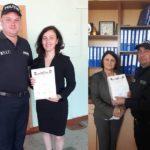 Diplome de onoare pentru dascălii din raionul Hânceşti
