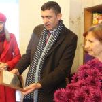 Cadouri pentru Hânceșteni din partea primăriei Hâncești și Linella Hâncești