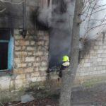 Incendiu ! O persoană găsită carbonizată