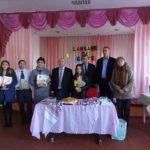 Lansare de carte – Sărbătoare a Sufletului la gimnaziul Onești din r-nul Hâncești