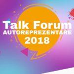 """Două persoane din r-nul Hâncești vor participa la """"Talk Forum Autoreprezentare"""""""